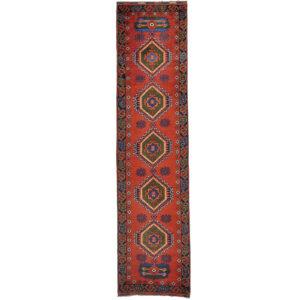 Afghan Mori matta storlek 355x87 cm