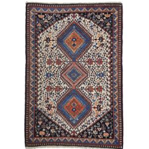 Yalameh matta storlek 155x103 cm