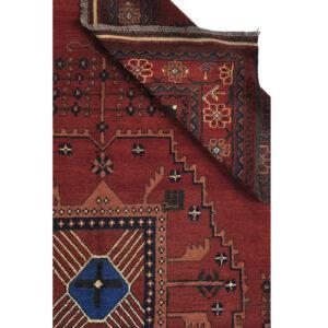 Afghan Mouri 284x196 cm-37023