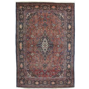 Kashan(Semi Antik) matta storlek 318x220 cm