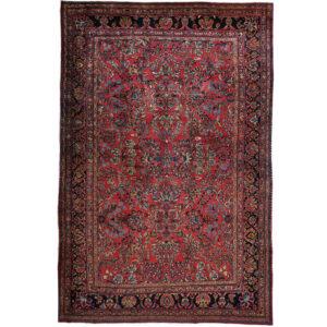 Liljan ( Semiantik) matta storlek 346x282 cm