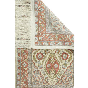 Hereke silke (Semi Antik) 70x50 cm-42714