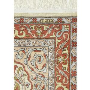 Hereke silke (Semi Antik) 70x50 cm-42716