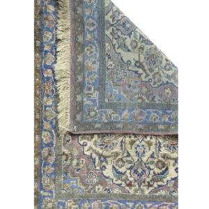 Kashan (Antik Silke) 63x50 cm-42718