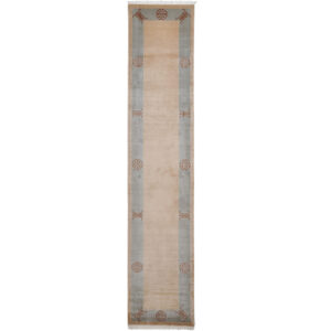 Kina silke 339x70 cm-0