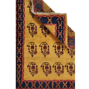 Kashkuli (Loribaft) 194x155 cm-42801