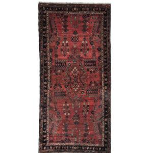 Kurdi matta storlek 268x129 cm