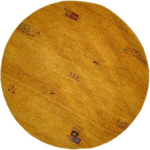 Indo Gabbeh matta storlek 145x145 cm