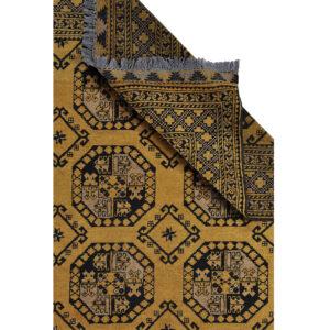 Afghan Guld 297x198 cm-38378