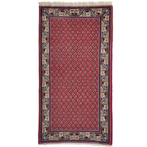 Saraband matta storlek 126x68 cm