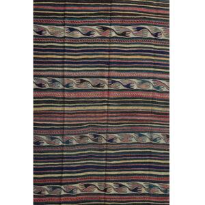 Kelim (old) 384x160 cm-37078