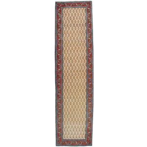 Saraband matta storlek 385x87 cm