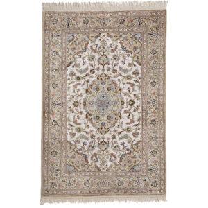 Ghom Silke matta storlek 115x77 cm