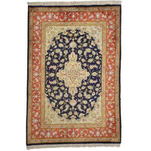 Ghom Silke matta storlek 146x99 cm