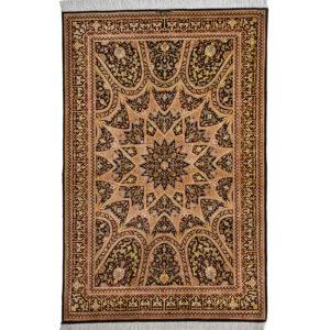 Ghom Silke matta storlek 154x100 cm