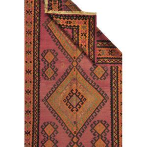 Kelim (old) 342x150 cm-39396