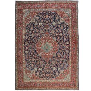 Kashan ( Semai Antik) matta storlek 504x350 cm