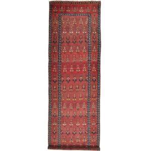 Azerbadjan matta storlek 410x107