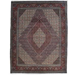 Täbriz 40 Raj matta storlek 390x303 cm