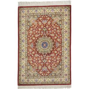 Ghom Silke matta storlek 118x80 cm