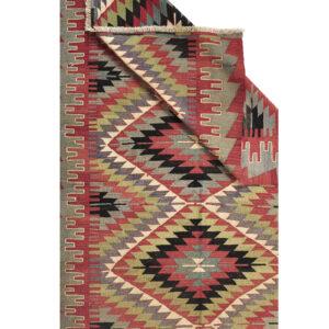 Kelim (old) 270x155 cm-39717