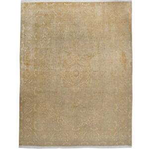 Täbriz 50 Raj matta storlek 397x303 cm
