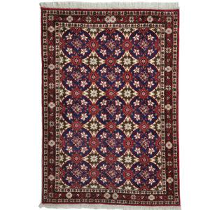 Varamin matta storlek 145x100 cm