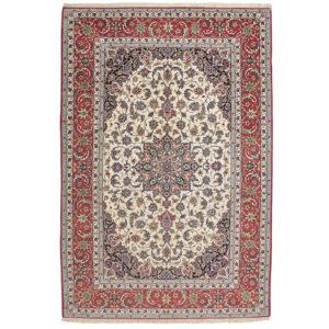 Esfahan matta storlek 308x208 cm