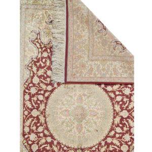 Ghom silke 203x128 cm-41910