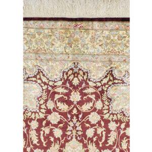 Ghom silke 203x128 cm-41906