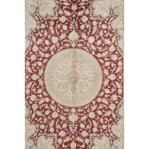 Ghom silke 203x128 cm-41909