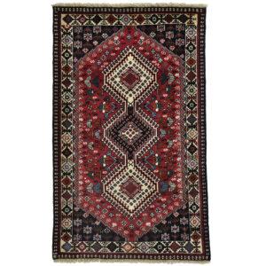 Yalameh matta storlek 130x80 cm