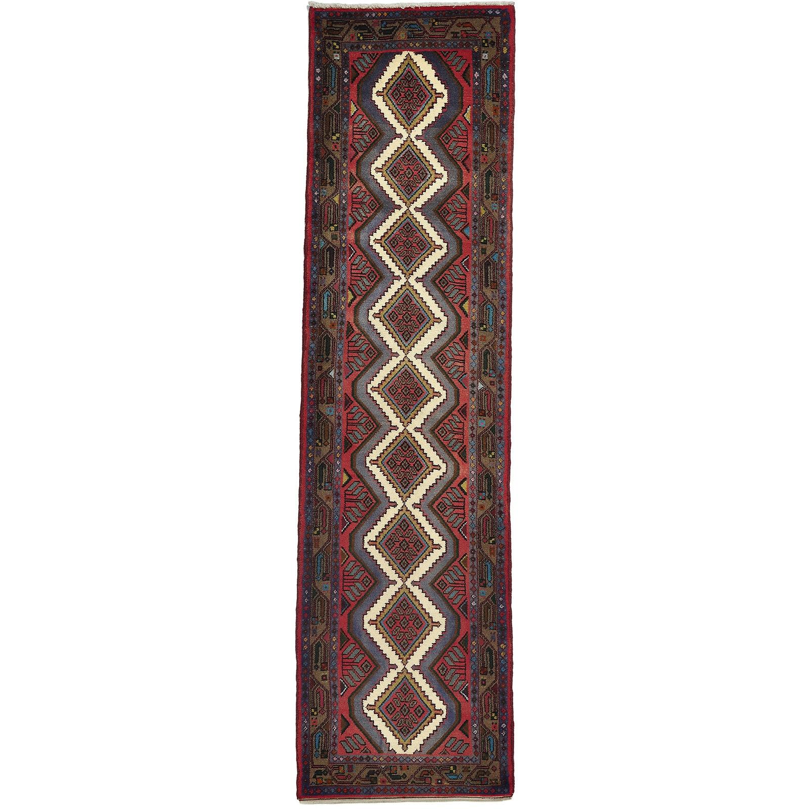 Hamadan matta storlek 315x85 cm