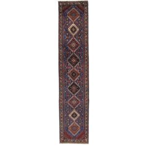 Yalameh matta storlek 398x82 cm