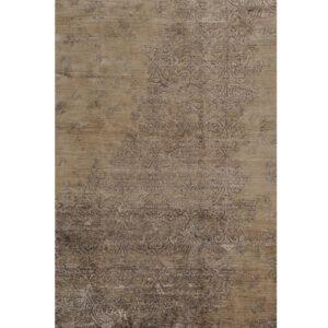 Damask matta storlek 237x172 cm