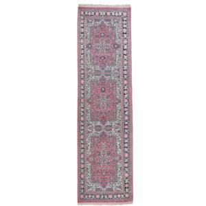 Kashmir silke matta storlek 300x78 cm