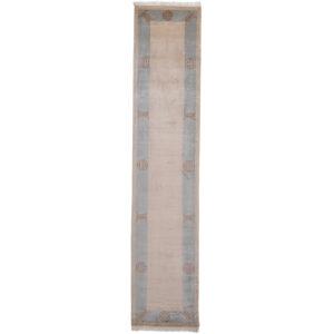 Kina silke matta storlek 337x70 cm