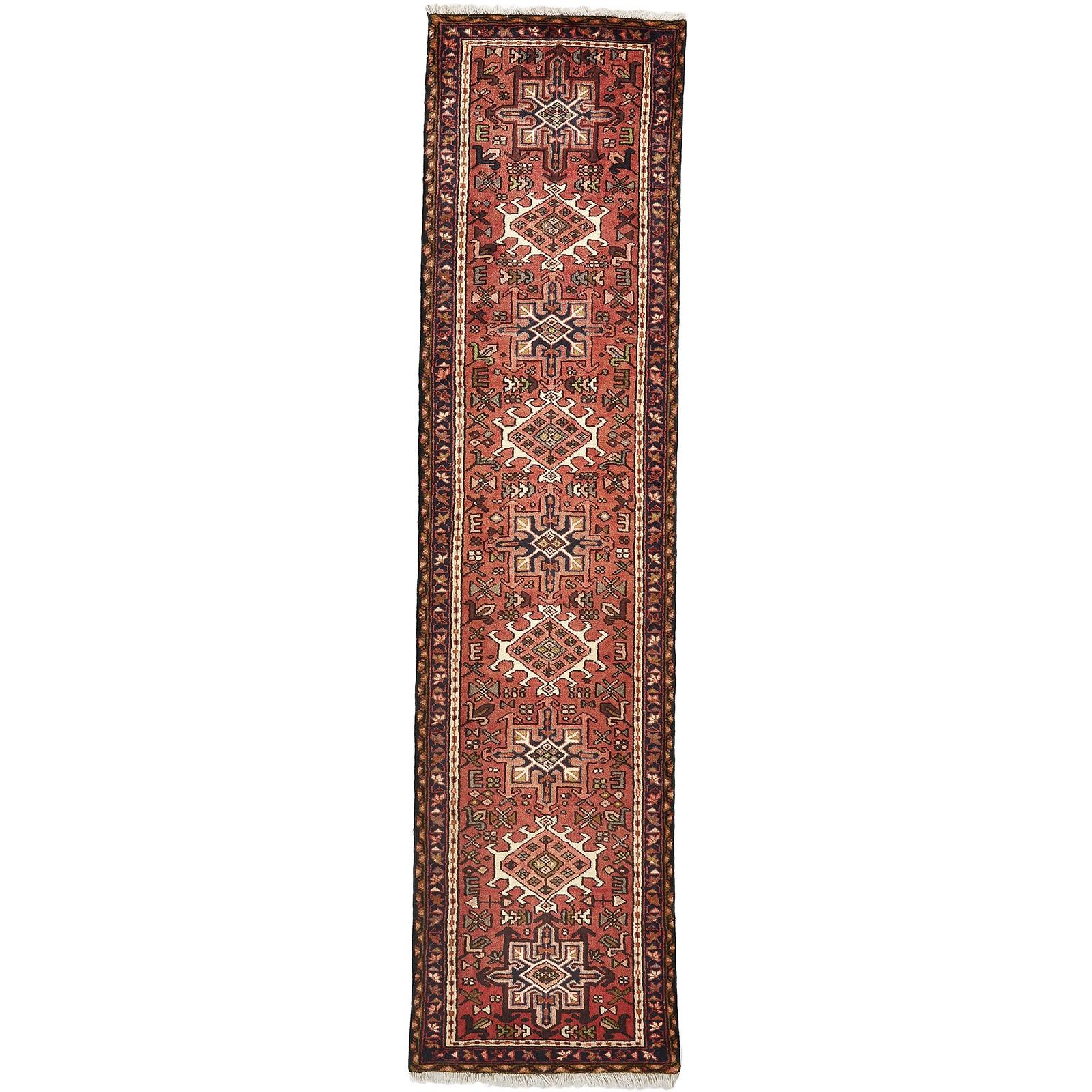 Hamadan matta storlek 278x70 cm