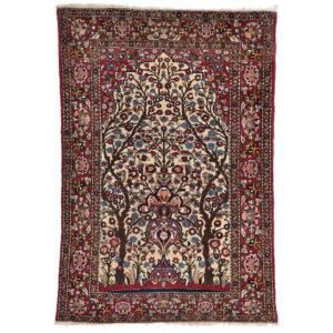 Esfahan (Antik) matta storlek 210x145 cm