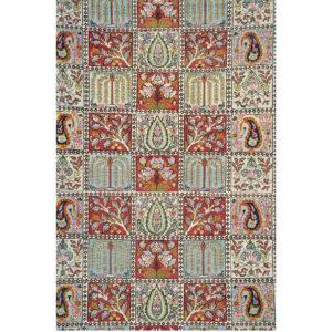 Ghom (Semi Antik) 210x138 cm-42419