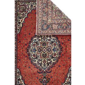 Täbriz (Semi Antik 40 Raj) 198x138 cm-42465