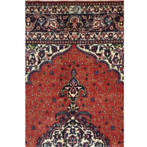 Täbriz (Semi Antik 40 Raj) 198x138 cm-42466