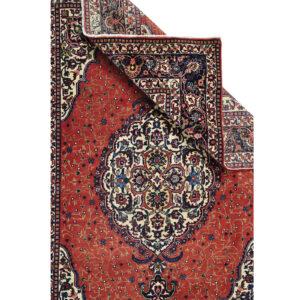 Täbriz (Semi Antik 40 Raj) 198x138 cm-42468