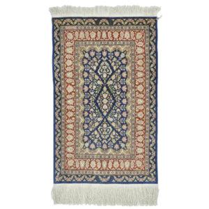 Hereke silke (Semi Antik) matta storlek 70x50 cm