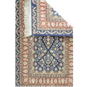 Hereke silke (Semi Antik) 70x50 cm-42696