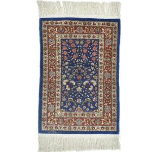 Hereke silke (Semi Antik) matta storlek 65x44 cm