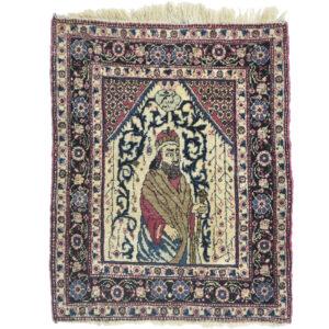 Tehran (Antik) matta storlek 70x55 cm