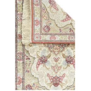 Ghom silke 76x50 cm-41759