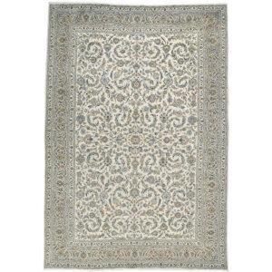 Kashan matta storlek 493x340 cm