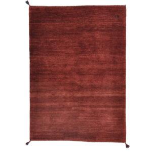 Gabbeh matta storlek 192x138 cm